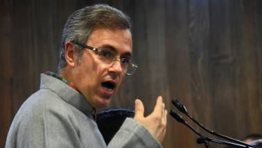 Low voter turnout reflects anger, resentment of people: Omar Abdullah