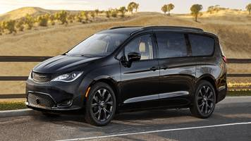 Chrysler gears up to launch 2019 Pacifica: All you need to know