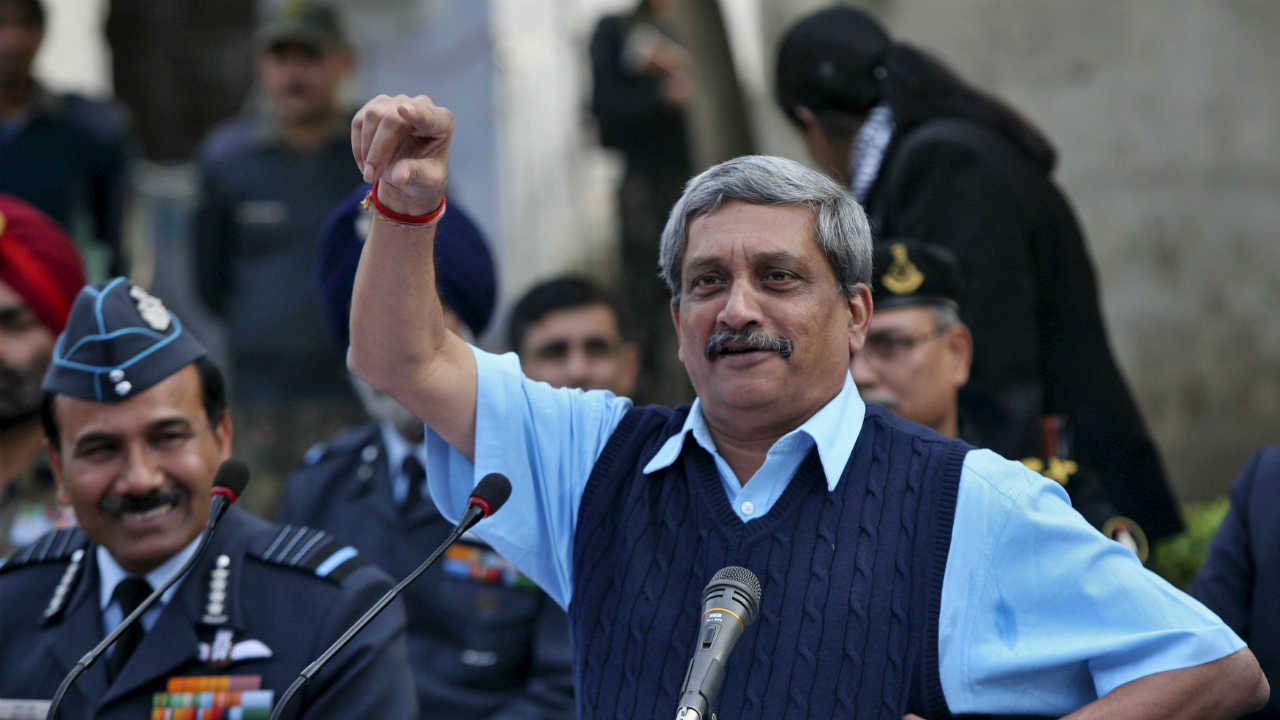 Manohar Parrikar no more: Life and times of the former defence minister