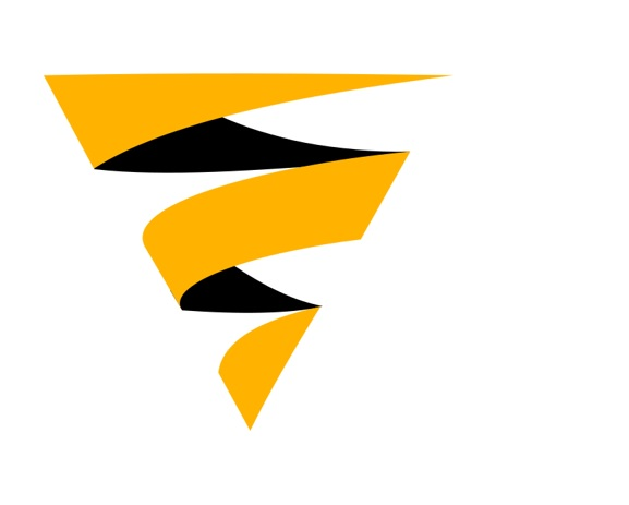 Q9. Identify this freight company from the logo.