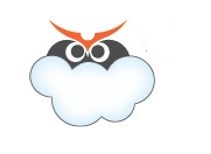Q6. Which company's logo is this?