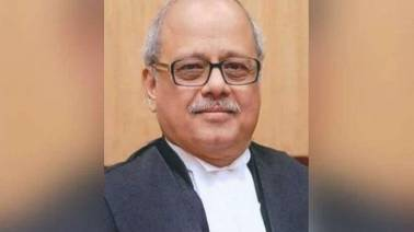 President Kovind appoints retd SC judge Pinaki Chandra Ghose as head of India's first Lokpal