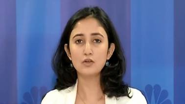 Q3 GDP growth in-line with expectations: Pranjul Bhandari, HSBC