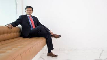 Prashant Jain: Waiting for that '90-second moment' in JSW Energy's acquisition plans