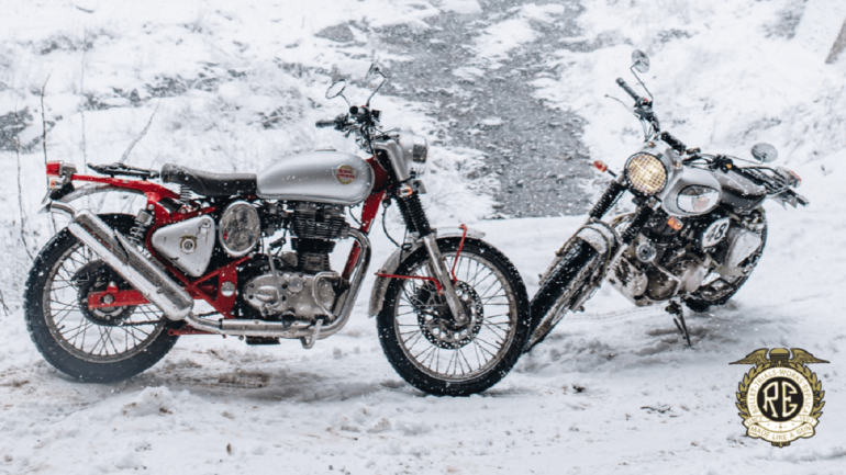 This week in Auto: When Royal Enfield becomes more valued than Jaguar; Mahindra refuses to bail out SsangYong thumbnail