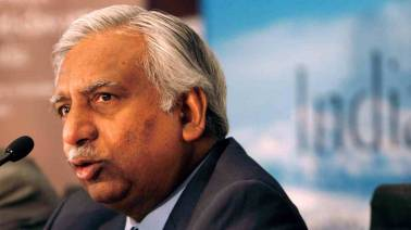 Naresh Goyal steps down from Jet's board