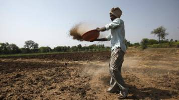 Over 51,000 farmers get Rs 21 cr drought assistance in Maharashtra