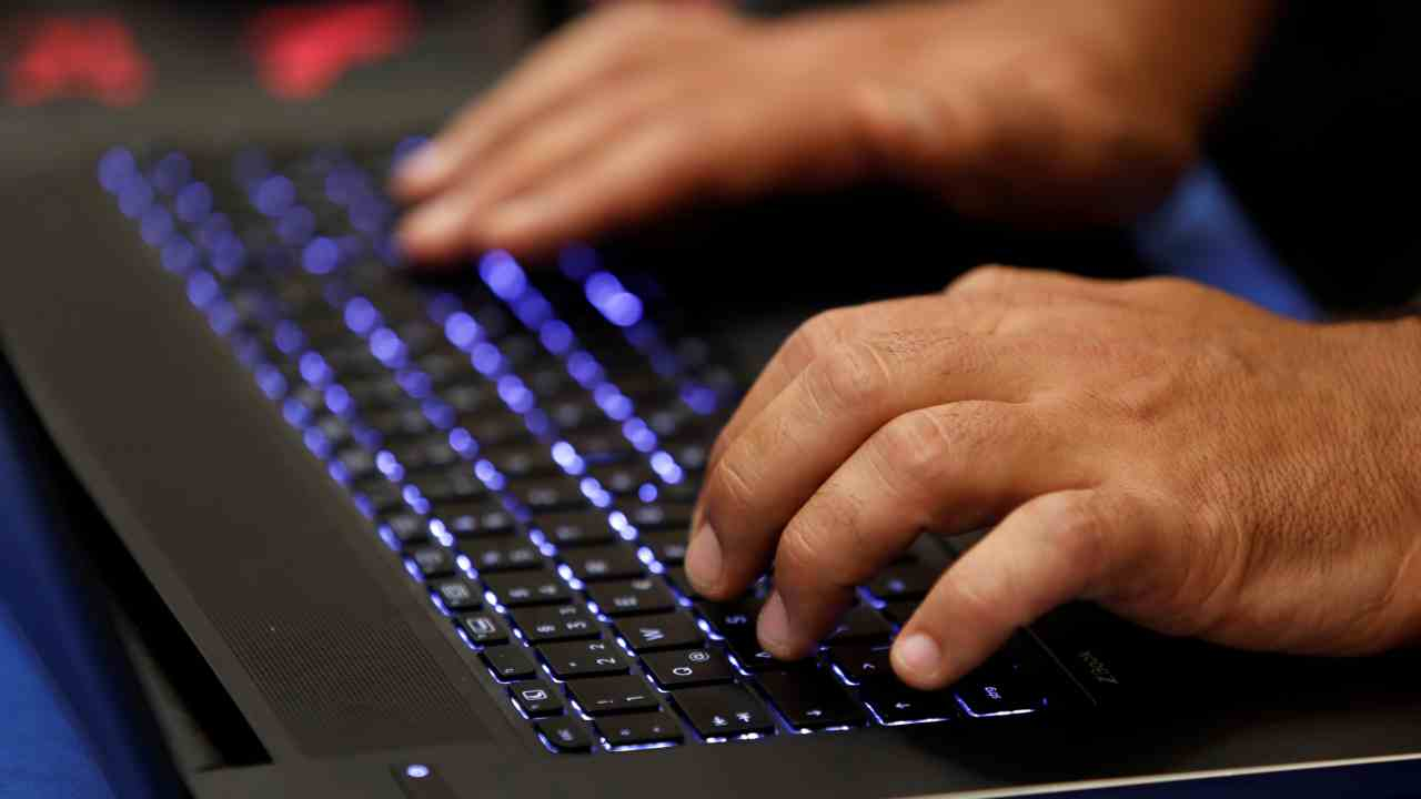 Deep Web is the part of the www which is not indexed or tracked by search engines. It is commonly used for mail, online banking, etc. (Image: Reuters)