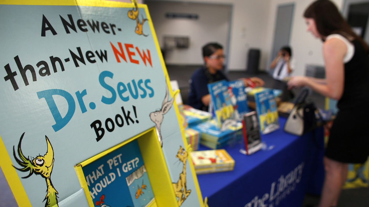US author, political cartoonist, and animator who went by the pen name Doctor Seuss, passed away in 1991. Years after his demise, he continues to make millions, mostly courtesy the movies based on his novels and books. His net earnings in 2018 stood at $16 million (Image: Reuters)