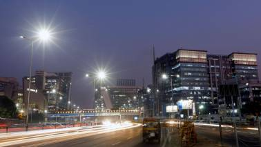 Real estate sector has potential of 294 mn sq ft REITable office space