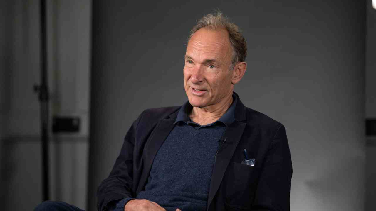 The World Wide Web was created by computer scientist Sir Tim Berners-Lee. He wrote the first web browser in 1990 and showed that marrying hypertext to the internet could open out several opportunities. (Image: Reuters)