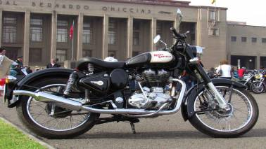 First cut | Eicher Motors Q4 FY19 marred by weak demand