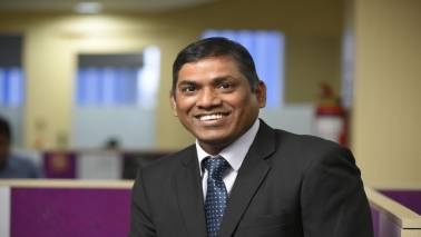 IT stocks still attractive; pharma stocks seems to have bottomed out: Sampath Reddy