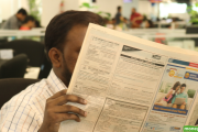 Stocks in the news: Infosys, Avenue Supermart, BoB, NMDC, Cadila Health, HUL