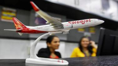 SpiceJet gains 5% on plans to launch 8 new international flights