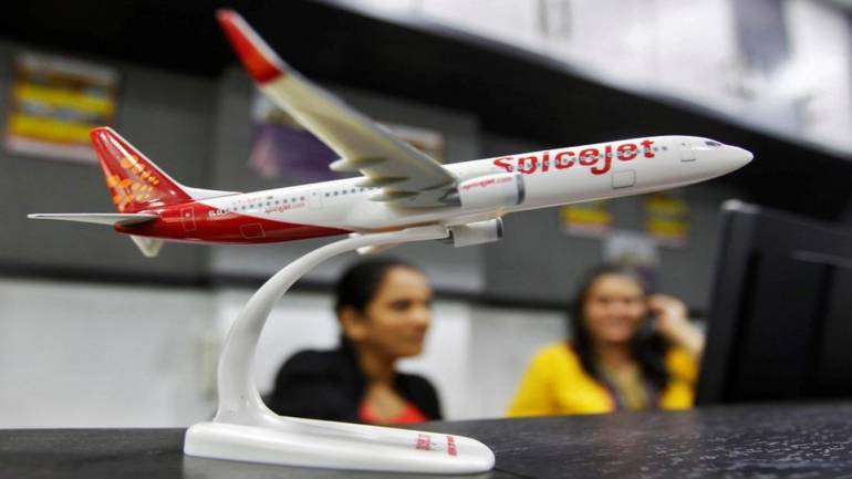 SpiceJet to launch 12 new domestic flights from October - Moneycontrol thumbnail