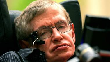 Investing lessons from the life of Stephen Hawking