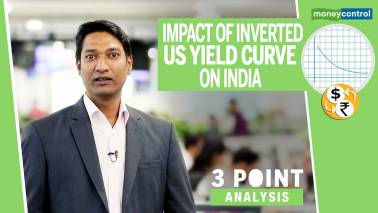 3 Point Analysis | Impact of inverted US yield curve on India
