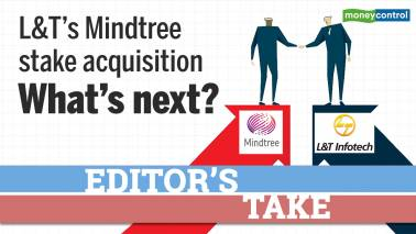 Editor's Take | What's next in L&T's Mindtree stake acquisition