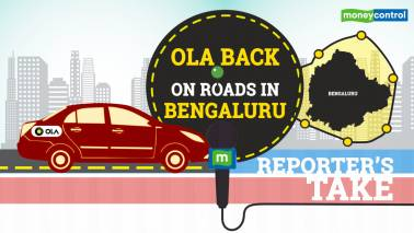 Reporter's Take | Ola back on Bengaluru roads