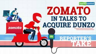 Reporter's Take | Zomato in talks to acquire Dunzo