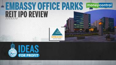 Embassy Office Parks REIT: A product for the sophisticated investor