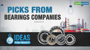 Ideas for Profit | Bet on these 3 bearing stocks