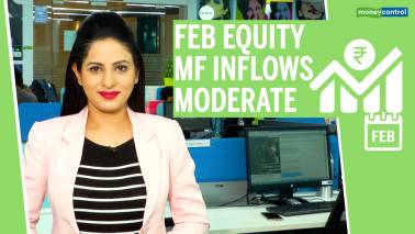 3 Point Analysis | February equity MF inflows moderate