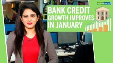 3 Point Analysis | Bank credit growth improves in January