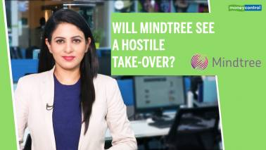 Will Mindtree see a hostile takeover?