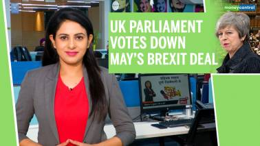 3 Point Analysis | UK Parliament votes down May's Brexit deal