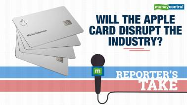 Reporter's Take | Will the Apple Card disrupt the industry?