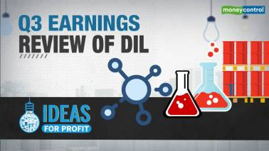 Ideas for Profit | DIL: Healthy stock in the Vitamin D market; accumulate