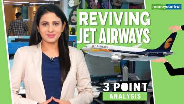 3 Point Analysis | Reviving Jet Airways