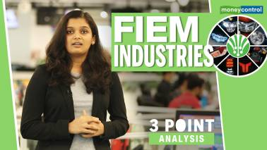 3 Point Analysis | FIEM Industries – LEDs continue to light up fortunes
