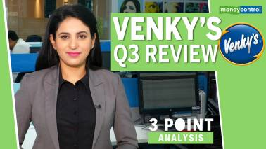 3 Point Analysis | Venky's Q3 FY19 review