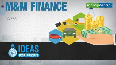 Ideas for Profit | M&M Financial Services: Risk reward reasonable; accumulate