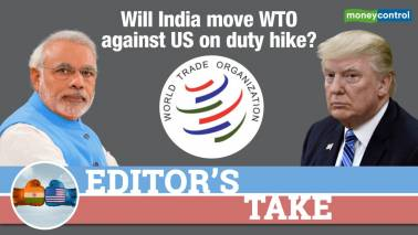 Editor's Take | Will India Move WTO Against US On Duty Hike?