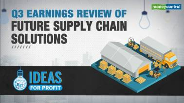 Ideas for Profit | Future Supply Chain: A lucrative investment opportunity
