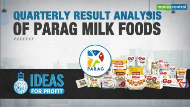 Ideas for Profit | Parag Milk Foods: Strong volume growth continues; accumulate
