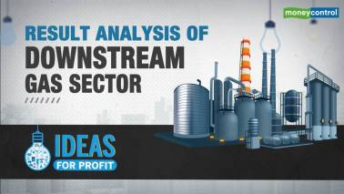 Ideas for Profit | Healthy growth to continue for downstream gas sector