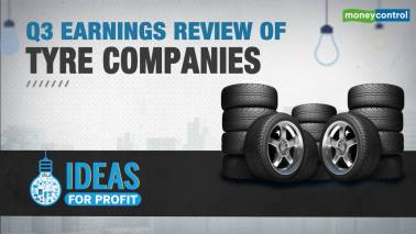 Ideas for Profit | Higher input cost, weak demand weigh on profitability of tyremakers; buy Apollo & Ceat