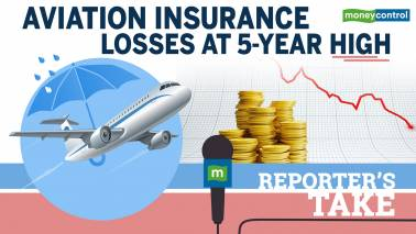 Reporter's Take | Aviation insurance losses at 5-year high