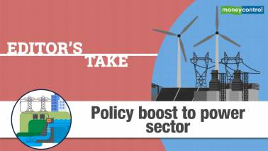 Editor's Take | Policy boost to revive power sector