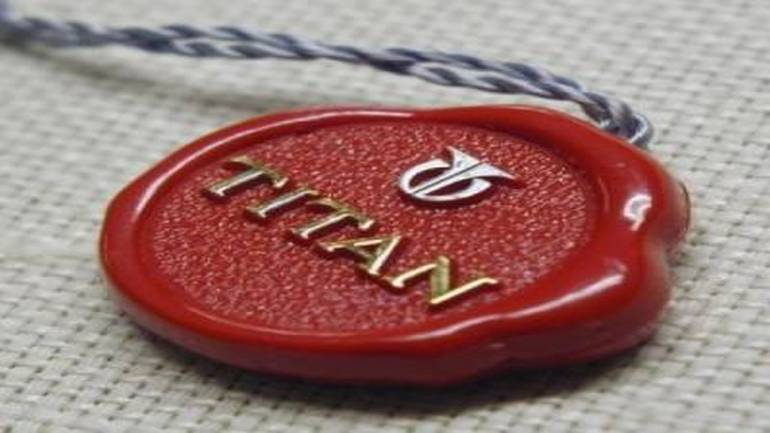 Titan Company declines as Morgan Stanley downgrades stock
