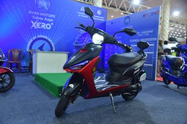 Avan Motors launches electric scooter Trend E at Rs 56,900