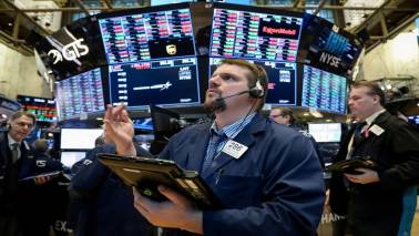 Dow posts biggest one-day point drop since October 2018