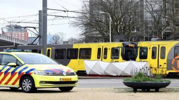 One feared dead in Dutch tram shooting, terrorist motive possible: Police