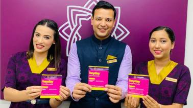 Vistara to provide free sanitary pads from Women's Day