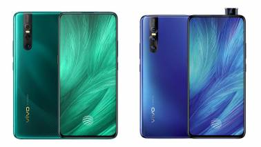For their demanding price-tag, the Vivo's X27 and X27 Pro are borderline average